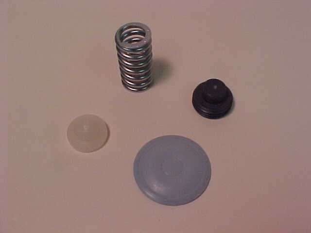 GRIFFCO SPARE PARTS KIT RK004